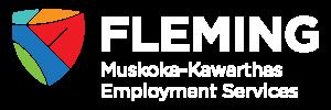 Muskoka-Kawartha Employment Services logo
